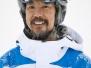 2013 Ski Telemark Team