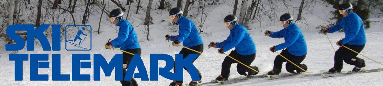 Ski Telemark